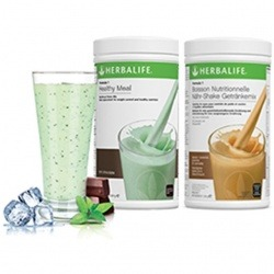 Pack Duo Formula 1 Herbalife