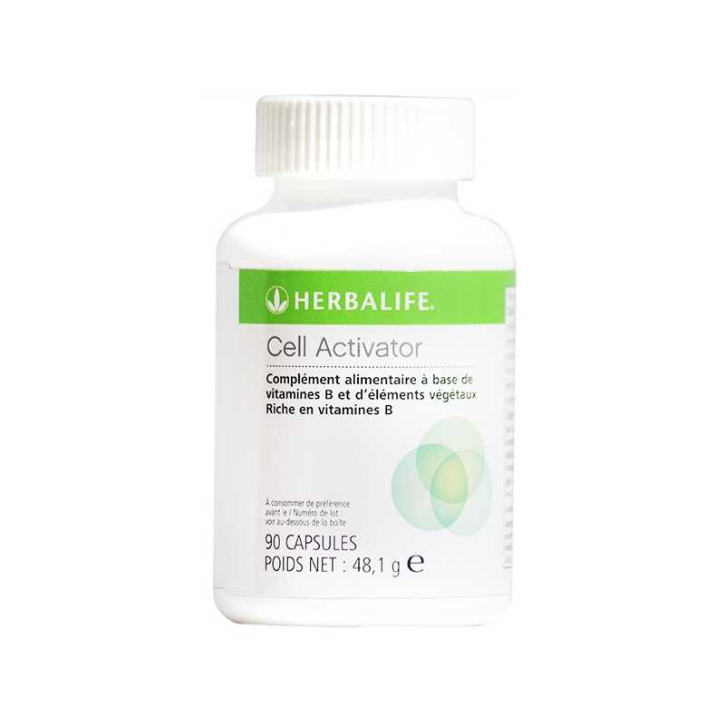compl ment alimentaire cell activator herbalife. Black Bedroom Furniture Sets. Home Design Ideas