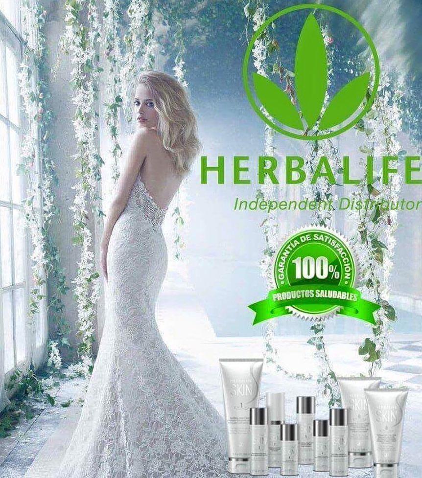 Découvrez les cosmétiques Herbalife Skin avec votre Beauty Box 7 jours