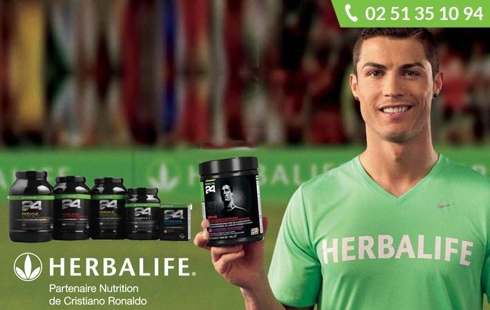Nutrition Sportive Herbalife 24 >>>