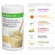 Boisson prise de poids Formula 1 Herbalife à la Vanille sans gluten, sans lactose ajouté ni soja pour une nutrition équilibrée