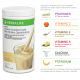 Pack découverte stabilisation Herbalife 6 jours vanille