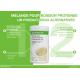 Mezcla para bebida de proteínas sabor vainilla Herbalife