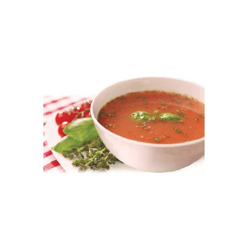 soupe velout gourmet la tomate membre ind pendant herbalife. Black Bedroom Furniture Sets. Home Design Ideas