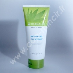 Gel apaisant Aloe Vera Herbal Aloe - Herbalife