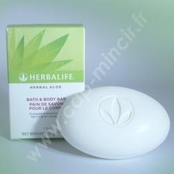 Pain de Savon pour le corps Herbal Aloe - Herbalife