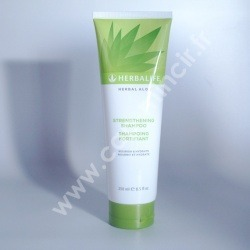 Shampoing Fortifiant Herbal Aloe - Herbalife