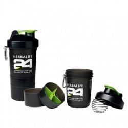 Super Shaker 3 en 1 H24 Herbalife