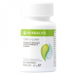 Complément alimentaire Cell-U-Loss Herbalife
