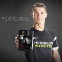 Bebida hipotónica Deportiva CR7 Drive Herbalife 24 con Cristiano Ronaldo