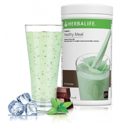 Bebida Herbalife 220 caloría para estabilizar su peso