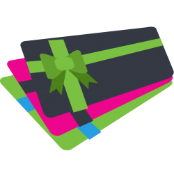 Chèque cadeau des produits Herbalife 50€