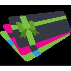 Chèque cadeau des produits Herbalife 100€