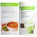 Pack Dulce Salado. 1 Bebida Fórmula 1 + 1 sopa de tomate gourmet Herbalife