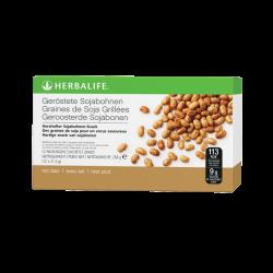 Graines de soja grillées Herbalife riches en protéines