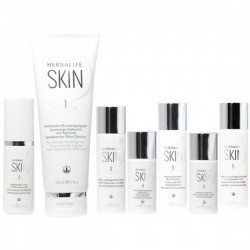 Beauty Pack BASIC Skin Herbalife - 4 cosméticos