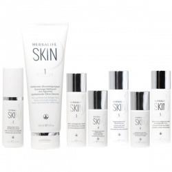 Beauty Pack Avancé Skin Herbalife - 7 cosmétiques