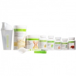 Pack esbeltez top Herbalife