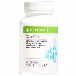 Complemento alimentario Xtra-Cal Herbalife