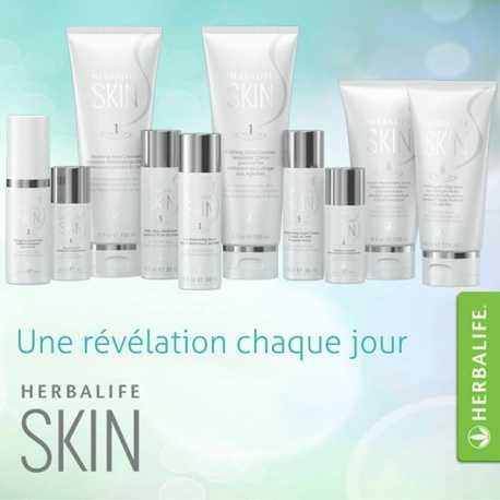 Beauty Pack BASIC Skin Herbalife - 4 cosméticos