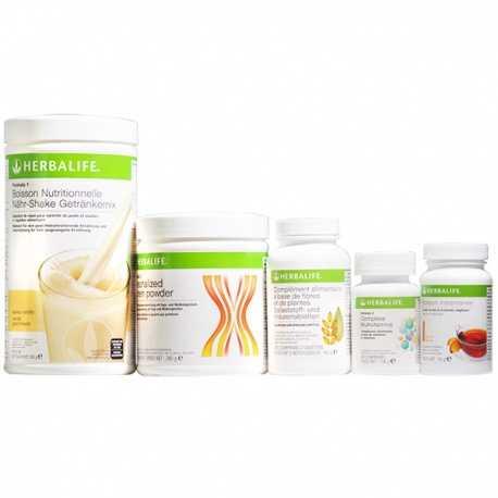 batido para bajar de peso herbalife products