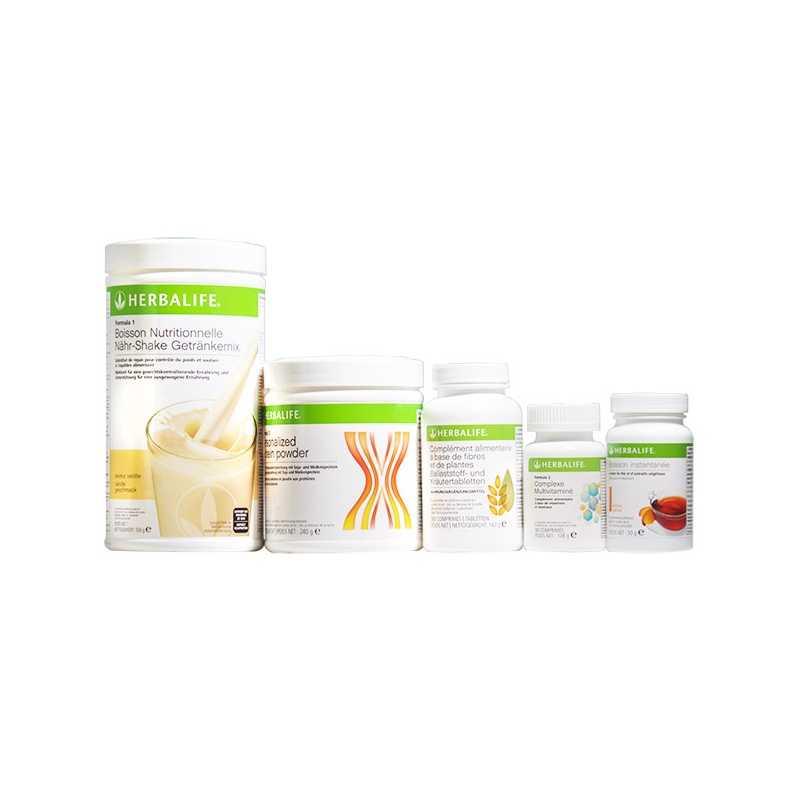 Productos herbalife bajar de peso