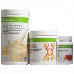 Pack de sèche Sport Classic Herbalife. Préservez votre muscle en diminuant la masse graisseuse
