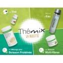 Pack bebida adelgazar Thémix Herbalife Cóctel de verano
