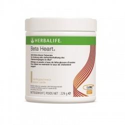 Boisson Beta Heart® Herbalife. Réduction du cholestérol