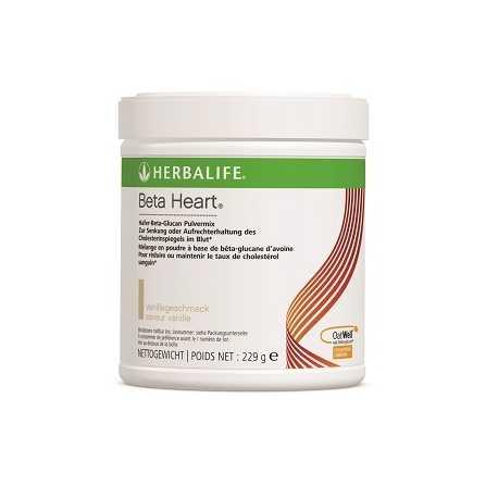 Boisson Beta Heart® Herbalife anti-cholestérol