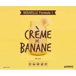 Boisson minceur Formula 1 Herbalife crème de Banane