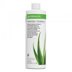 Boisson concentrée à l'Aloe Vera, saveur Mangue Herbalife