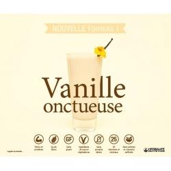 Boisson prise de poids Formula 1 Herbalife à la Vanille pour une nutrition équilibrée