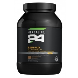 Rebuild Strenght H24 - Herbalife