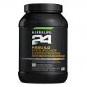 Boisson de récupération Rebuild Endurance H24 Herbalife vanille. Spécial sports aérobie