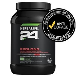 Prolong H24 - Herbalife boisson sport