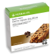 7 Barres repas aux protéines Formula 1 Express chocolat Herbalife nutrition. 56g par barre