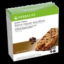 Barres repas protéinées Formula 1 Express Chocolat Herbalife nutrition