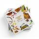 Cuisinez avec Herbalife nutrition. Livre de recettes Herbalife Nutrition. Volume 1