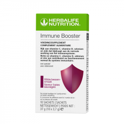 Immune Booster Herbalife Nutrition. Booster immunitaire