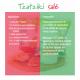 Recette Tzatziki. Chips Protéinées Herbalife. 10 sachets de 30g. 2 saveurs barbecue ou oignons et Cream