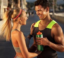 Développez votre masse musculaire avec la Formula 3 - Personalised Protein Powder