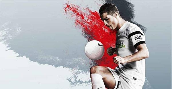 Boisson CR7 Drive Herbalife 24 en collaboration avec Cristiano Ronaldo