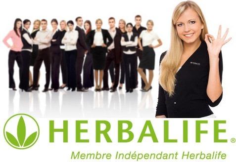 Groupe de Membres indépendants Herbalife