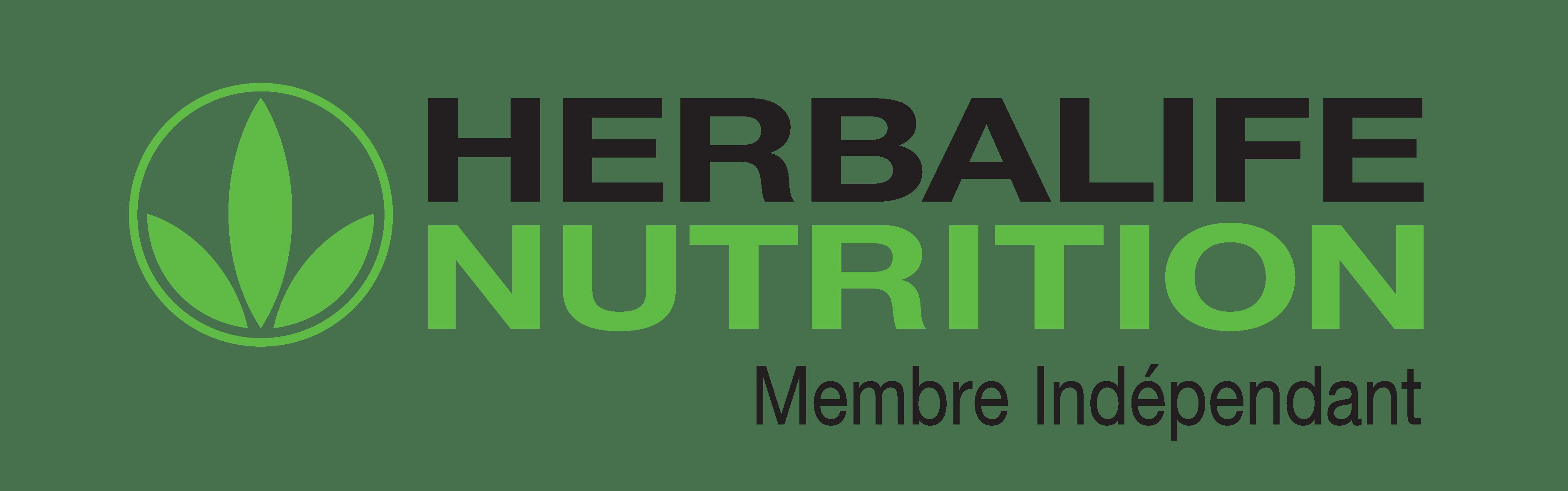 Logo Herbalife nutrition. Produits Herbalife