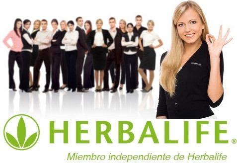 ¿Desea encontrar un Miembro Herbalife?