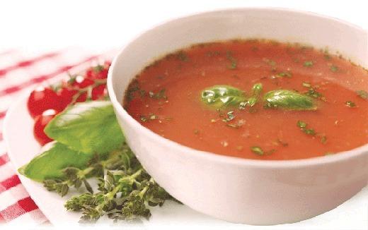Soupe Velouté gourmet à la tomate Herbalife