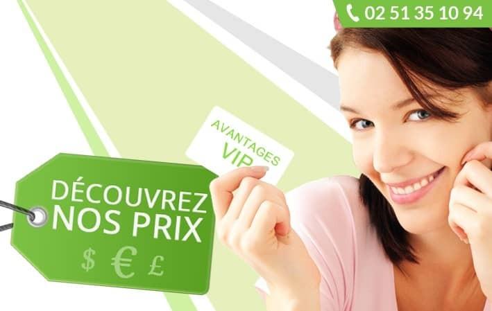 Découvrez les prix des produits Herbalife, accès Espace VIP >>>
